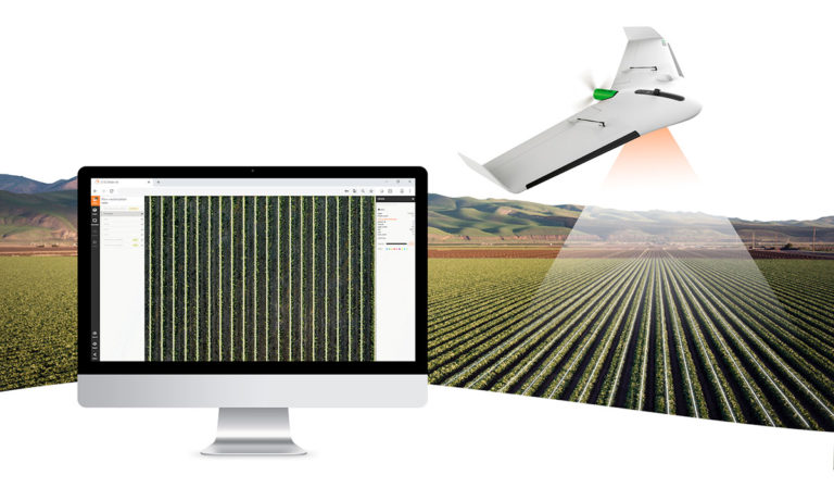 Delair unveils Delair Ag, an end-to-end drone solution for
